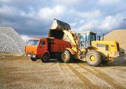 Недорогая и срочная поставка сыпучих грузов фирмой «НЕРУД НСК»